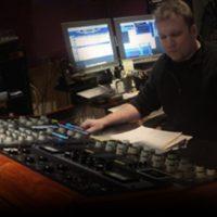 Roman Vail - Joe Lambert Mastering Engineer